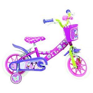 Mondo 25116.0 - Vélo Minnie 12 pouces