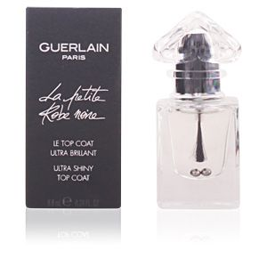 Guerlain La Petite Robe Noire - Le top coat ultra brillant