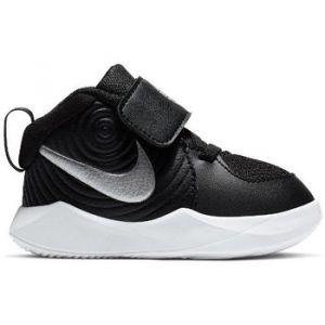 Nike Chaussures enfant Team Hustle D 9 Noir - Taille 21,22,25,26,27,23 1/2