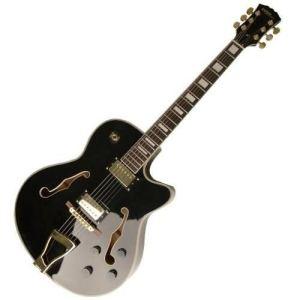 """Stagg A300 - Guitare électrique """"Jazz-style"""""""