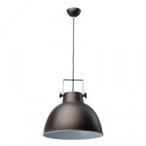 Regenbogen Mégapolis - Suspension style industriel gros diamètre