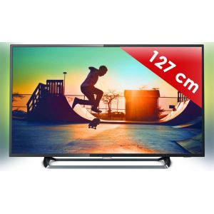 Philips 50PUS6262/12 - Téléviseur LED 127 cm 4K UHD