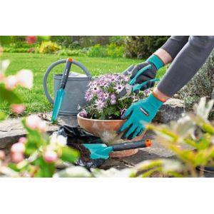 Gardena 8965-30 4 pièces - Kit d'outils à main de jardinage