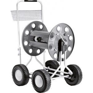 Claber Chariot dévidoir à 4 roues - Jumbo