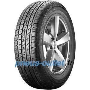 Continental 295/35 ZR21 107Y CrossContact XL MO UHP FR