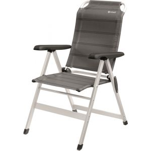 Outwell Ontario - Siège camping - gris Chaises pliantes
