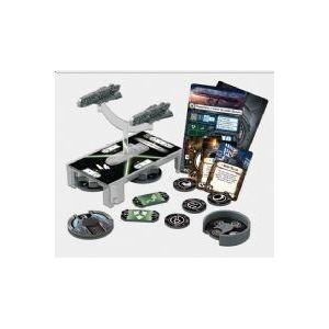 Edge Star Wars Armada : Transports d'Assaut Impériaux