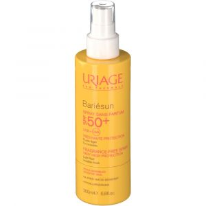 Image de Uriage Bariésun - Spray SPF 50+ sans parfum