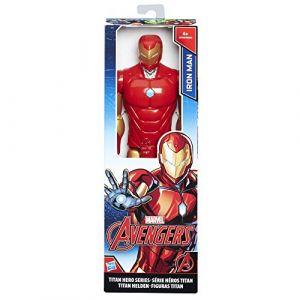 Hasbro Avengers Iron Man Titan Hero Marvel 30 cm