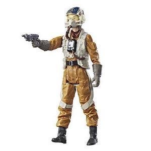 Hasbro Star Wars Episode VIII - Figurine 10 cm Héros 2 - Resistance Gunner Paige