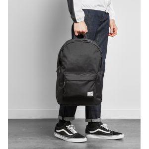 Herschel Classic sac à dos noir