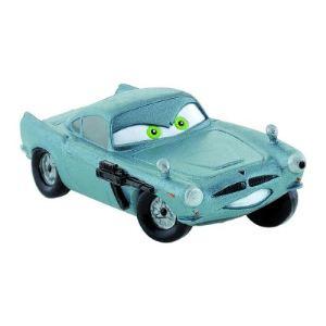 Bullyland Figurine Finn McMissile (Cars 2)