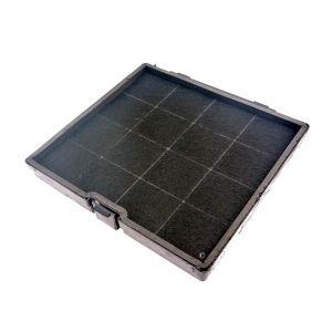 De Dietrich shk30af1 - Filtre à charbon pour hotte 241 x 225 x 30 mm