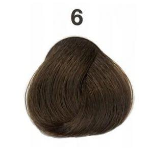 L'Oréal Majirel Teinte N°6 - Coloration capillaire