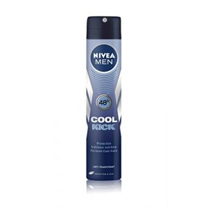 Nivea Men Déodorant Atomiseur Cool Kick 200 ml