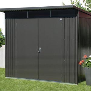 abri de jardin castorama comparer 145 offres. Black Bedroom Furniture Sets. Home Design Ideas