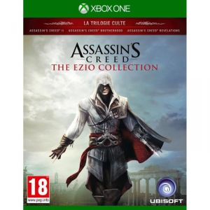 Assassin's Creed The Ezio Collection sur XBOX One