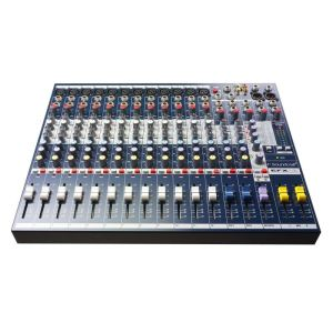 Soundcraft EFX12 - Console analogique
