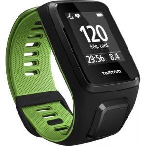 TomTom Runner 3 - Montre cardio-fréquencemètre