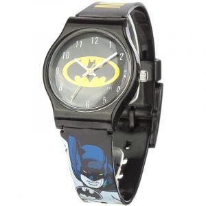 Joy Toy 105618 - Montre-Bracelet - Batman - Noir
