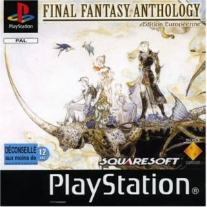Final Fantasy Anthology [PSone]
