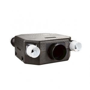 Unelvent Deco Flat 2 N moteur seul 604120 18,6 W-Th-C