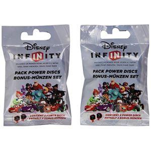 Disney Interactive Studios Pack Power Discs Disney Infinity