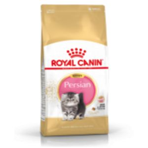 Royal Canin Feline Breed Nutrition 32 - Croquettes pour chat adulte Persan 10 kg