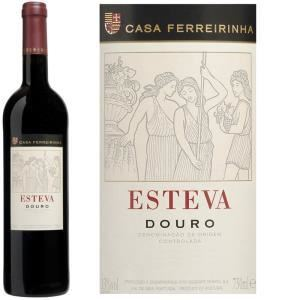 Casa Ferreirinha Esteva 2011 - Vin rouge du Portugal (DOC Douro)