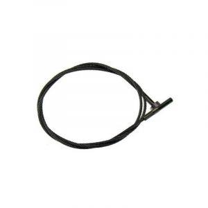 Countax Câble enclenchement rouleau autoportée