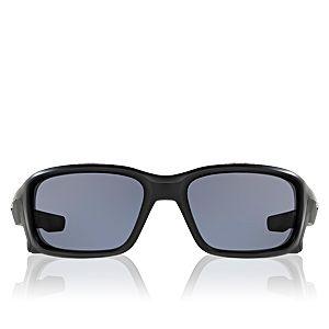 Oakley OO 9331 02 Straightlink Noir Mat Gris