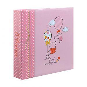 Album photo - 10 x 15 cm - Winnie the Pooh - Album photo - 200 pochettes - 10 x 15 cm - Winnie the Pooh