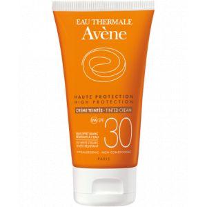 Avène Solaire crème teintée SPF 30