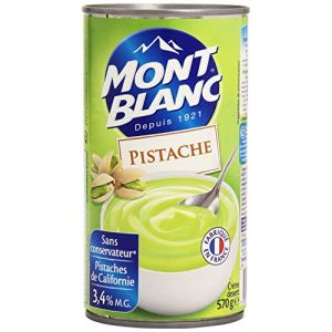 Mont Blanc Crème pistache - 570 g