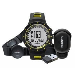 Suunto Quest Running Pack - Montre cardiofréquencemètre pour la course