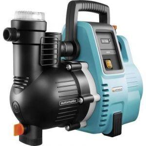 Gardena 4000/5E Comfort - Pompe hydrophore