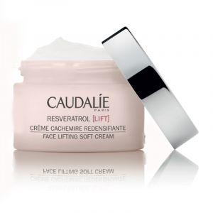 Caudalie Resveratrol Lift - Crème cachemire redensifiante
