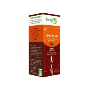 Herbalgem Ginkgogem bio, 30 ml