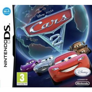 Cars 2 [NDS]