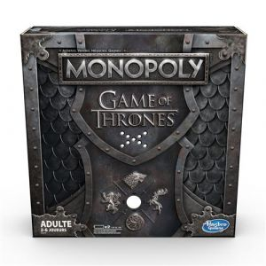 Hasbro Gaming - Monopoly - Game Of Thrones