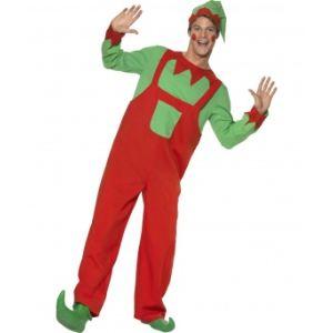 Smiffy's Déguisement elfe homme (taille M ou L)