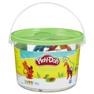 Hasbro Mini baril Play-Doh