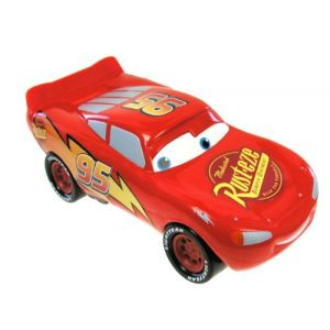 Disney Cars Gel bain douche figurine 3D