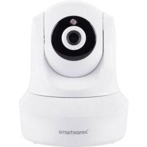 Smartwares C724IP - Caméra IP pour l'intérieur Wi-Fi