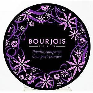 Bourjois Poudre compacte 72 sable rosé