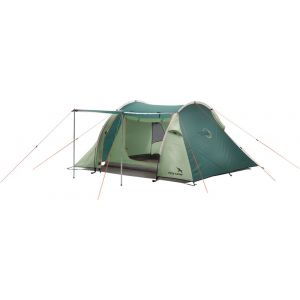Easy Camp 120279 Tente Tunnel Mixte Adulte, Bleu Océan, Taille Unique