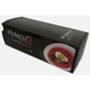 Kalys Gastronomie Cuisine moléculaire : kit de gélification