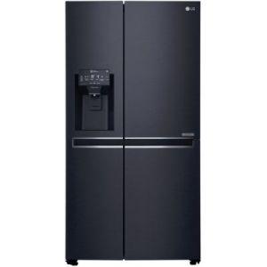 LG GSS6871MC - Réfrigérateur Américain