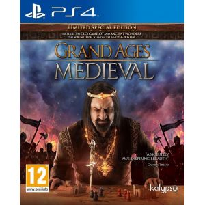 Grand Ages : Medieval [PS4]