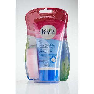 Comparer les prix veet - Veet creme depilatoire sous la douche ...